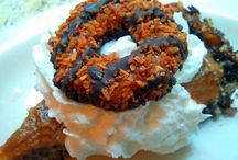 Fun Recipes / by Girl Scouts of Northern New Jersey