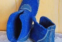 Тапочки (Обувь)
