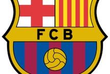 BARCA / This is my favorite club team.
