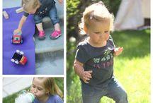 Atividades Toddlers LK