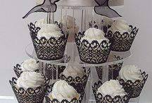 Cake and Cupcake Stand Ideas