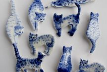 If you like Dutch Delft porcelain