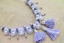 Nádherné šperky