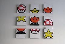 Game shop