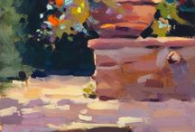 2) Landscape - Darell Anderson