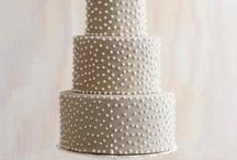 Dotty Wedding Inspiration