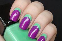 nails(: / by Megan Huston