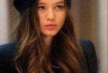 ♡ Eleanor Calder ♡