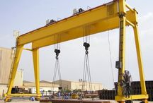 well performance and low price heavy  duty gantry crane for sale