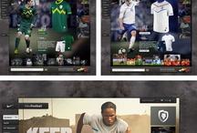 Web_Sports / Sports Web Design