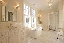 Interiors / by Michelle Mortane