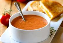 Soup's On! / by Susan Shatzka Maass
