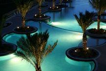 Architecture : Pool