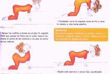 Yoga for kids/yoga para niños