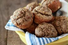Vegan desserts/muffins