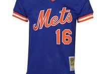 NY Mets Jerseys / Authentic jerseys for every fan