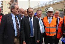 Ο Υπουργός δεν έχει ιδέα για το πότε θα τελειώσει το Μετρό στη θεσσαλονίκη