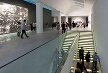 MOCAK / Museum of Contemporary Art / Museum of conftemporary art in Krakow