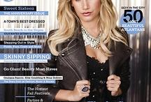 Jezebel magazine / by ATisdaleTheBest