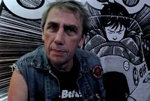 HARDCORE HISTORY - The Untold Story Of Australian Punk.