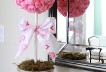 Valentine's Day / Ideas to make this Valentine's Day spectacular! / by The Dinner-Mom