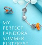 """My Perfect PANDORA Summer"" / My inspiration for summer jewellery"