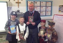 Brockdish Primary School Author Visit Jack Trelawny / Brockdish Primary School Author Visit Jack Trelawny. Location IP21 4JP (UK). Photos and reviews.