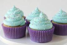 Cupcakes / I luv cupcakes as much as i luv myself hahaha :)))