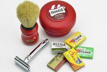 Shaving Starter Kits / DE shaving starter kits.
