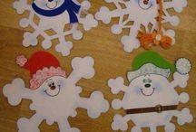 Jul - børn