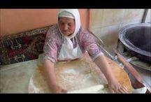 Турецкие рецепты