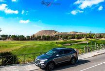 Hyundai Santa Fe Photoset