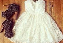 Adorable outfit ideas! / Really cute and adorable outfit Ideas!