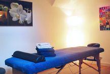 Massagetherapie / www.demassagepraktijk.com