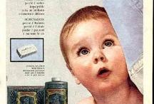 Nostalgia pubblicità