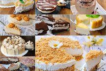 Torte e dolci di ferragosto / Ferragosto