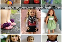 American Girl Doll / by Clinard Family