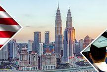 Study in Top 10 Malaysia Universities