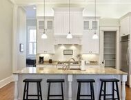Kitchen / by Heather Rempel