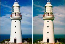 Photography tutorials - Lightroom