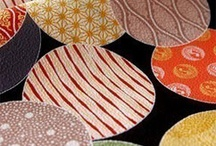 buttons, textile, chairs, cuschions / ispiration