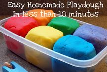 Easy DIY Family Fun