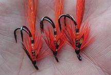 Fiskefluer