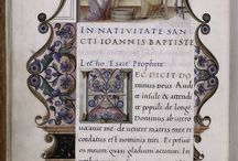 Manuscript: Renaissance (Neo Classical)
