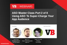 My VentureBeat webinars / Join your peers to receive cutting edge insights and best practices from VB Webinars in marketing tech, mobile, and more.