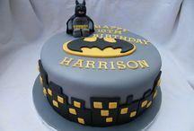 birthday batman