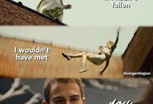 Divergent ❤️❤️