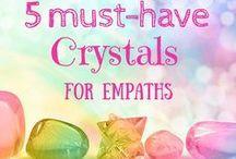 Chakra and Crystals