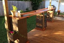 Patio & Deck Stuff