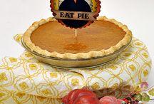 Celebrating Holidays - Thanksgiving / by Nidya de Hoyos